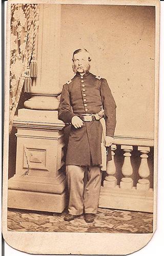 Pa Sales Tax >> Ronn Palm's Museum of Civil War Images